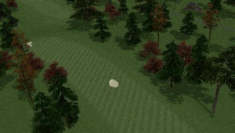 World Tour Golf renamed ProStroke Golf: World Tour 2007