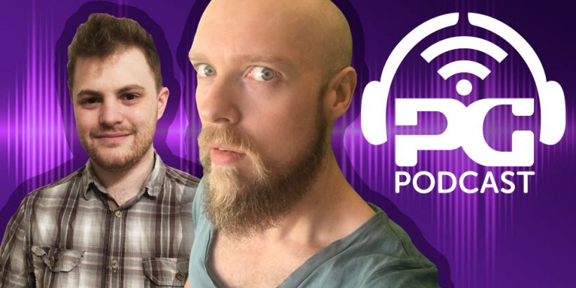 Pocket Gamer Podcast: Episode 455 - Alphabear 2, Wall Kickers