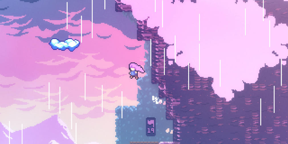 Celeste is about to get even tougher in this upcoming 'anti-assist' mode