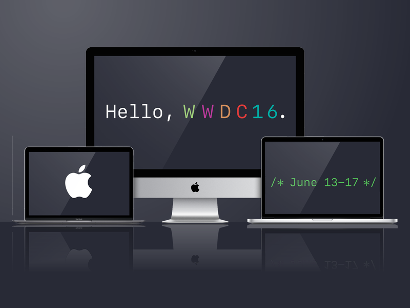 WWDC 2016 is tonight, here's how you can watch it and what to expect from Apple