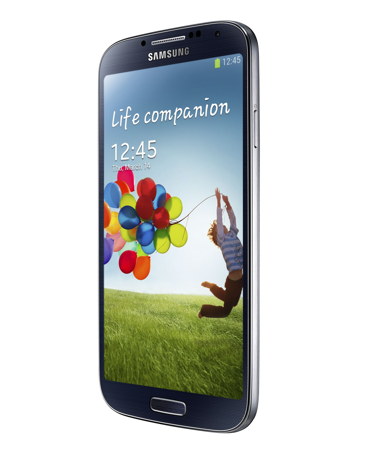 Samsung shifts 10 million Galaxy S4s in 1st month on sale