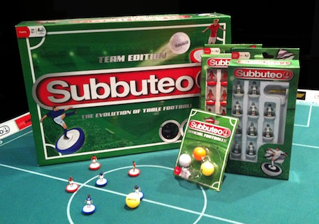 World Cup Month: 3 football board games we'd love to see coming to digital