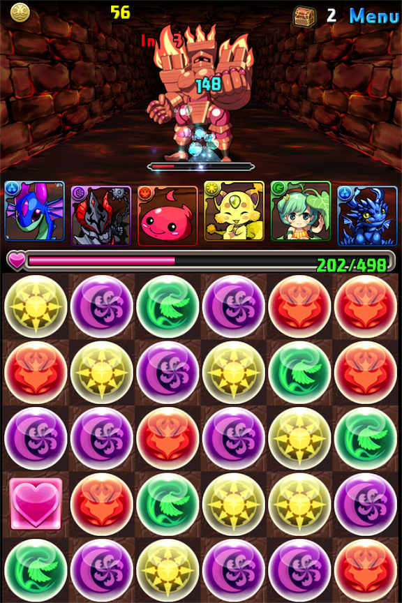 Puzzle & Dragons updated with new cooperative mode and more in latest update