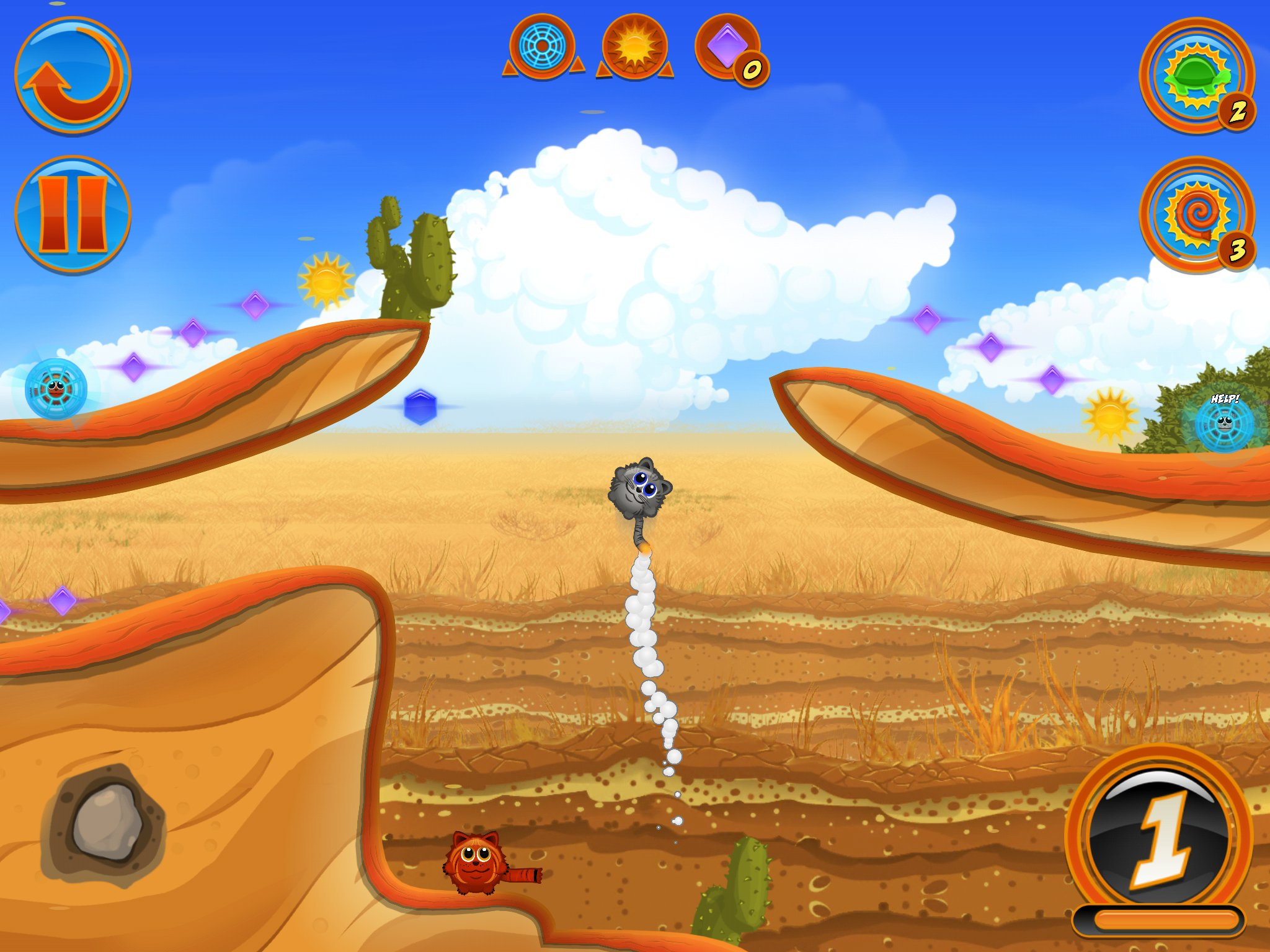 Free-to-play flop Bombcats will put iOS indie studio Radiangames out of business