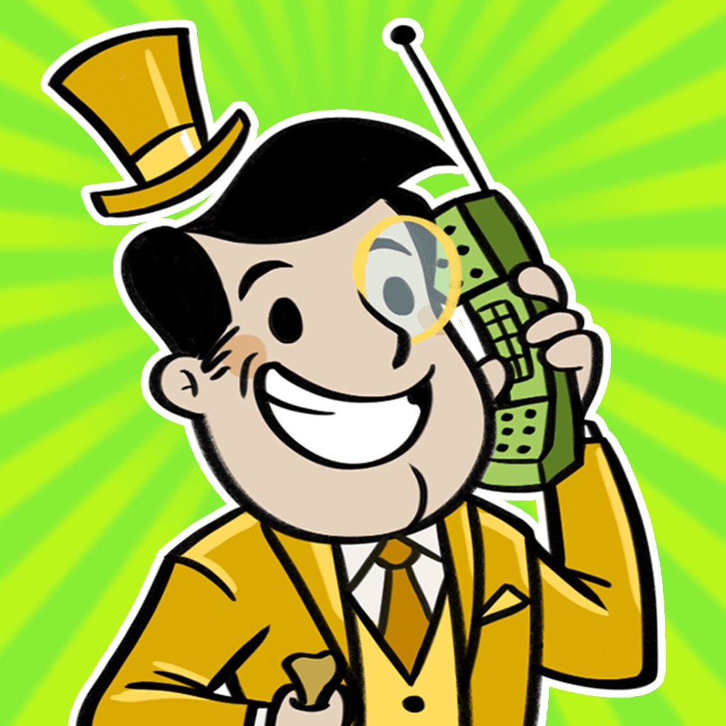 AdVenture Capitalist - tips and cheats for making money