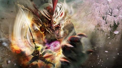 Ridiculous beast slayer Toukiden Kiwami slashes its way to Vita on March 27th