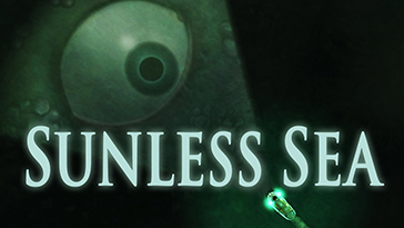 Otherworldly literary RPG Sunless Sea sets sail on iPad on March 23rd