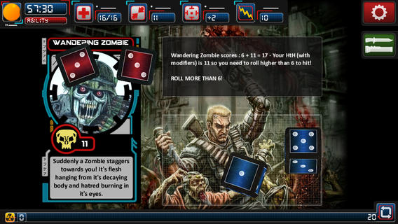 Get ready to save Manhattan as classic board game Chainsaw Warrior hits the App Store