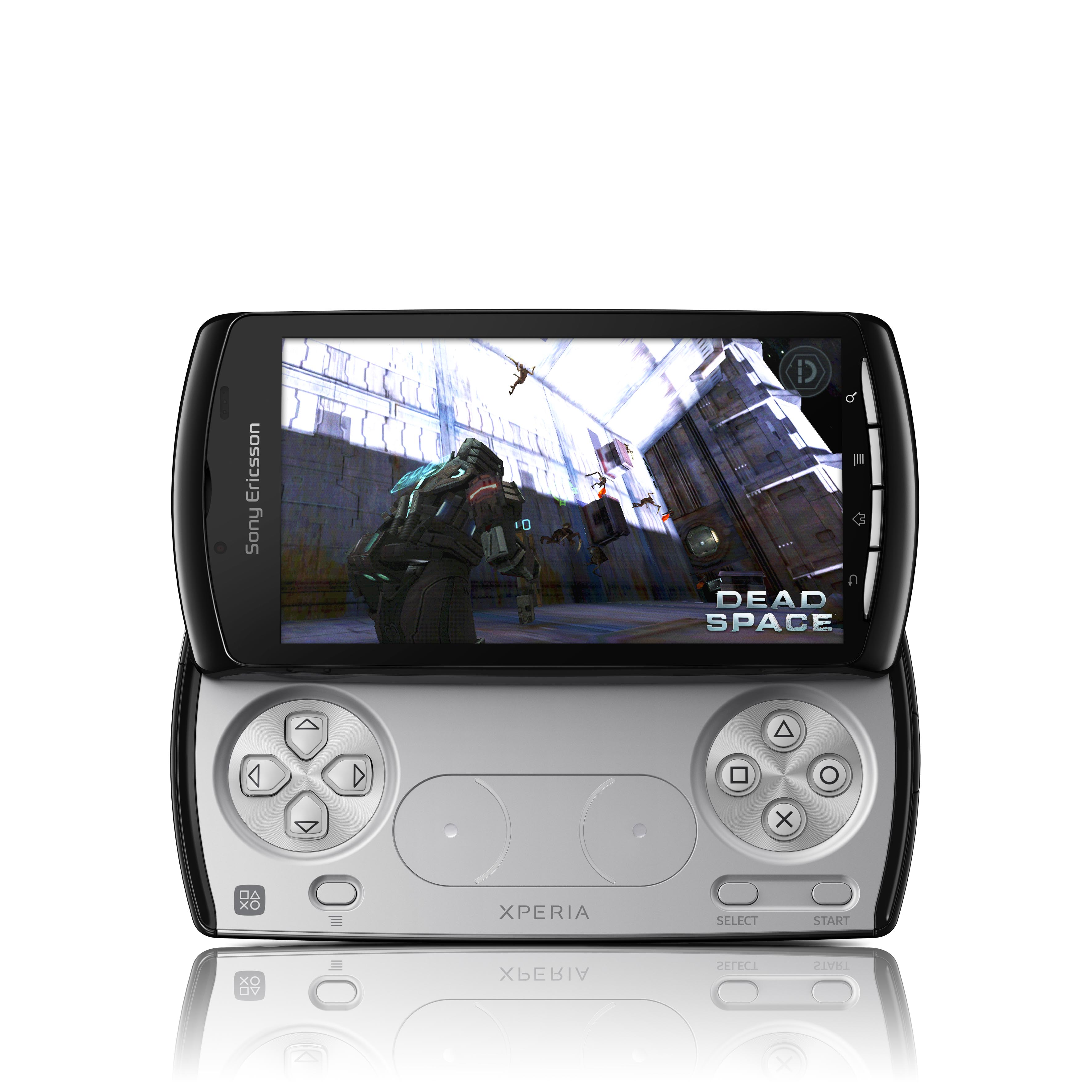 Win a PlayStation-certified Xperia Play