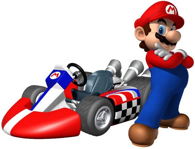 Mario Kart Tour Android,iPhone,iPad, screenshot