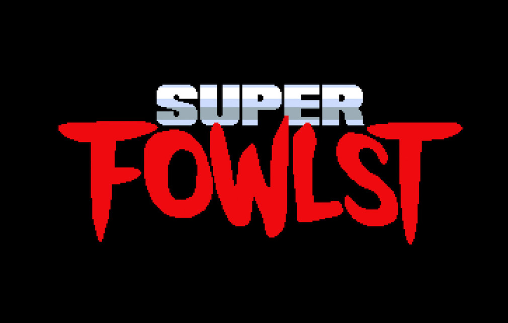 Super Fowlst is pure chaos and it's out now on iPhone and iPad