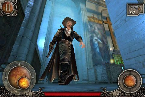 The long awaited Vampire Origins about to break cover on App Store