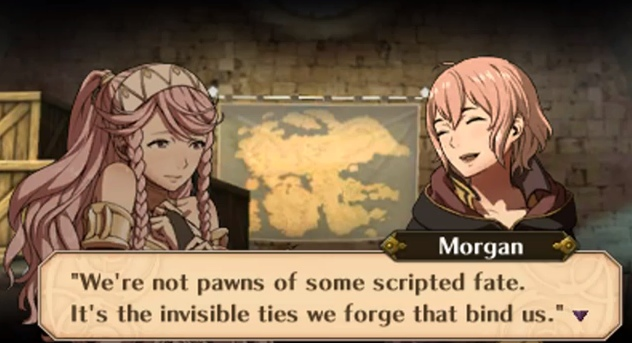 Nintendo details Fire Emblem: Awakening's DLC schedule for June