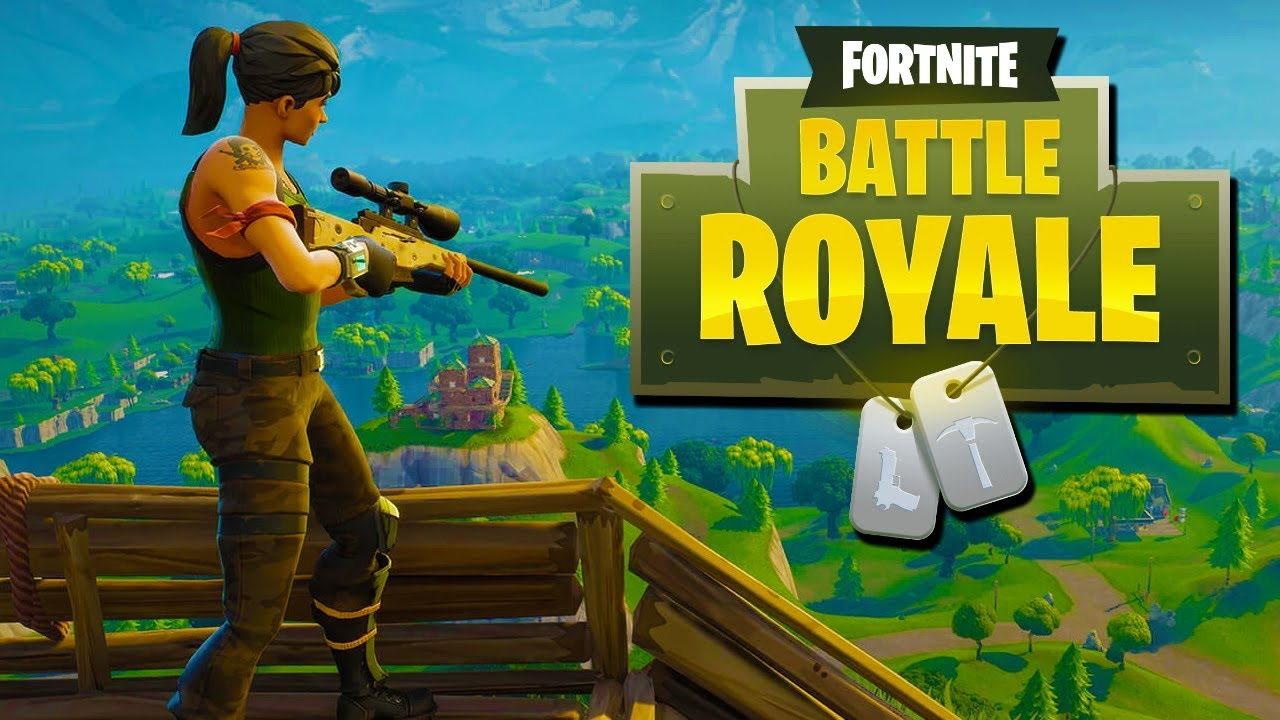 You can now play Fortnite without an invite on iOS