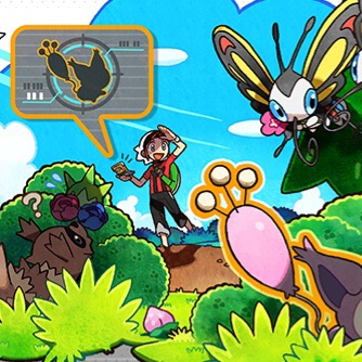 How to use the DexNav in Pokemon Omega Ruby and Alpha Sapphire