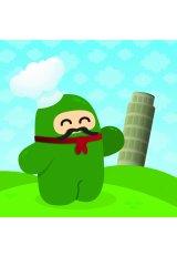 Sponsored item: Mamma mia! It's Italian Wee Ninja
