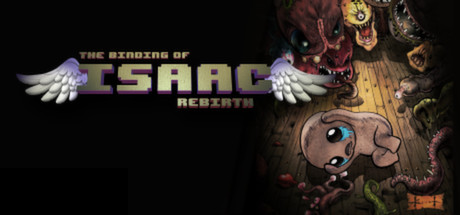 More information of The Binding of Isaac: Rebirth coming in the next couple of weeks