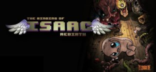 The Binding of Isaac: Rebirth splats poop-filled dungeons on Vita in the US today