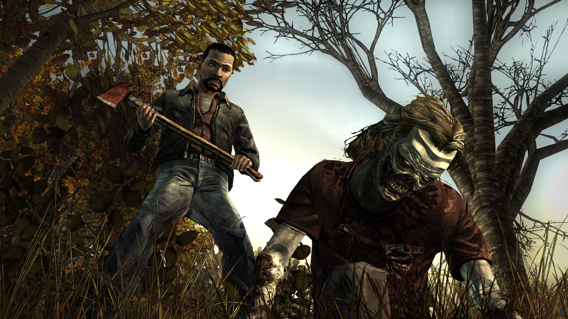 The Walking Dead Episode 2 shuffles onto iOS tomorrow