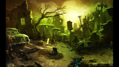 Wadjet Eye's Shardlight brings a post-apocalyptic adventure to iOS
