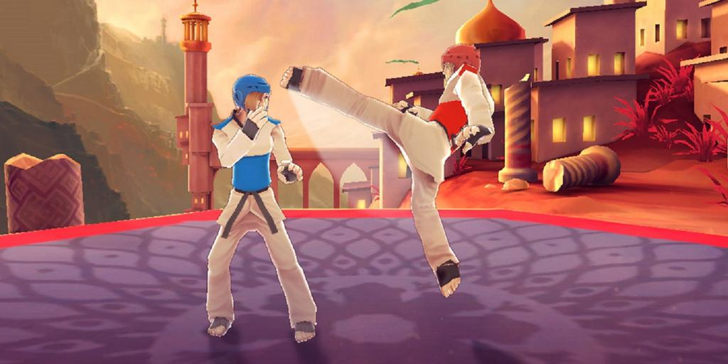 Get kicking as The Taekwondo Game is now available globally on iOS and Android
