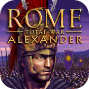 App Army Assemble: Rome: Total War - Alexander - The greatest expansion yet?