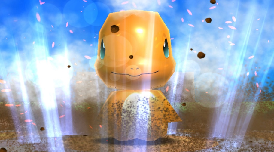 Four things you must know about Pokémon Rumble Rush