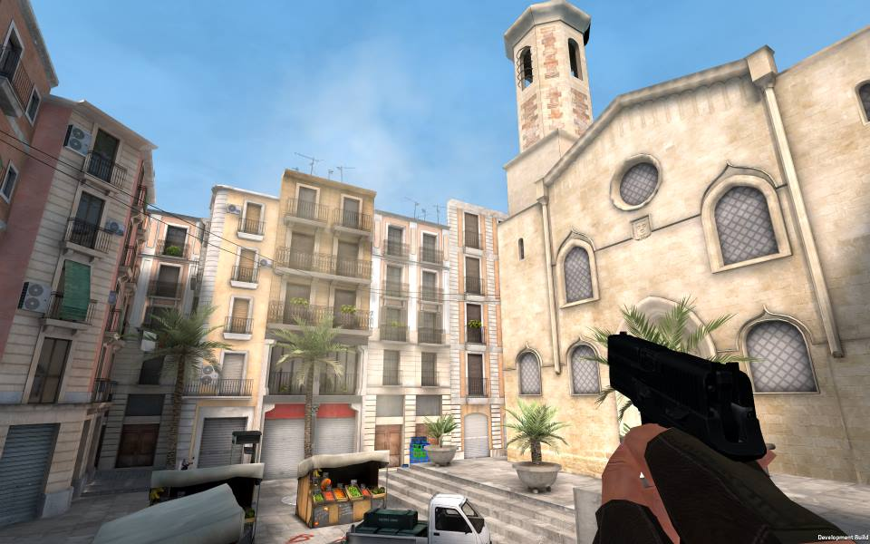 Critical Ops, mobile gaming's answer to Counter Strike, is in open alpha on Android