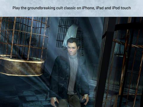 Fahrenheit: Indigo Prophecy Remastered brings the bonkers b-movie to iOS
