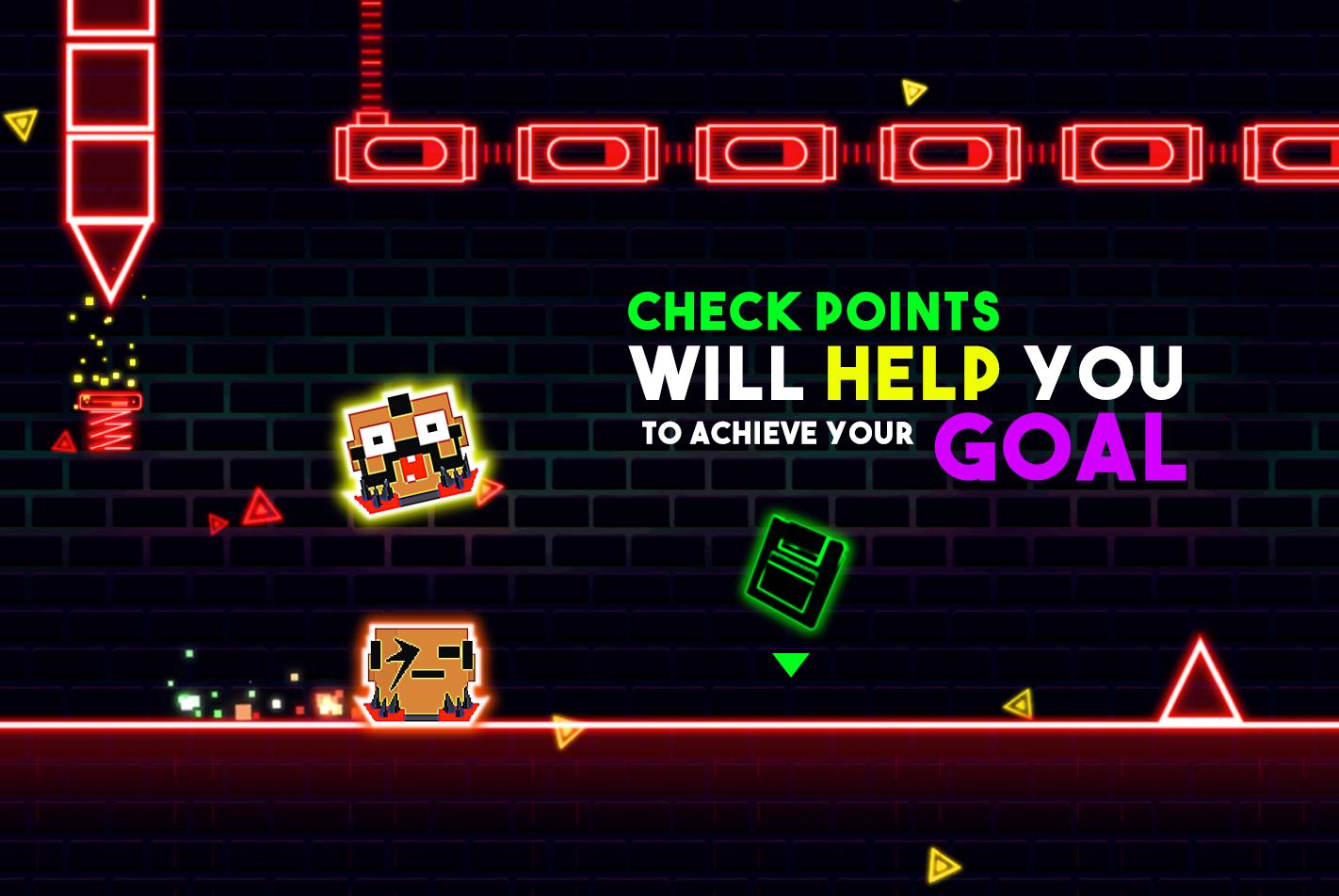 Daft Jump Android, thumbnail 1