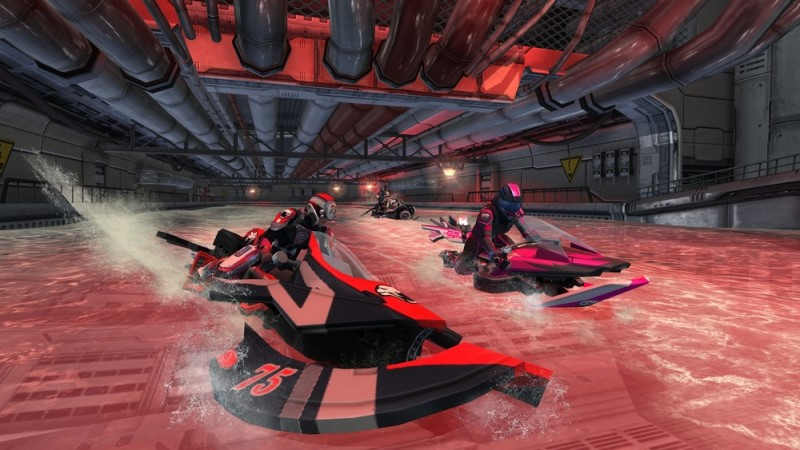 [Update] Riptide GP: Renegade out now on Apple TV, Android, and iOS