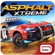 We're headed to Coachella Valley in Asphalt Xtreme's next map update