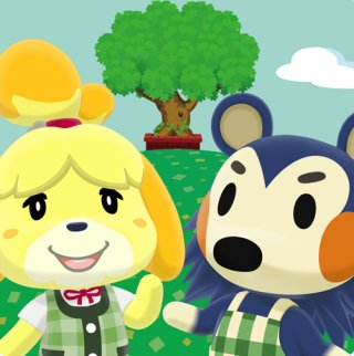 How different is Animal Crossing: Pocket Camp to the console and handheld editions?