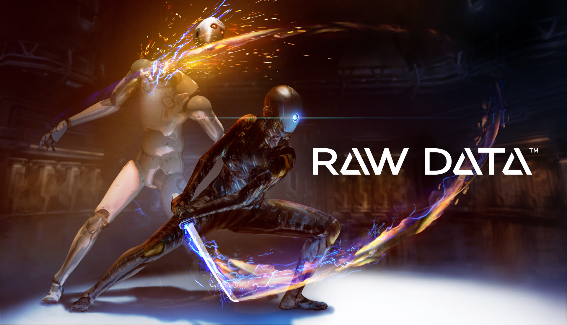 GDC 2016: Raw Data takes VR cooperative