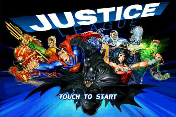 Justice League: Earth's Final Defense coming to iOS soon