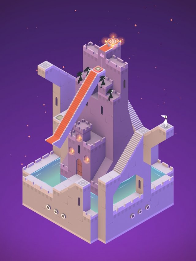 Monument Valley: Forgotten Shores expansion comes to Android