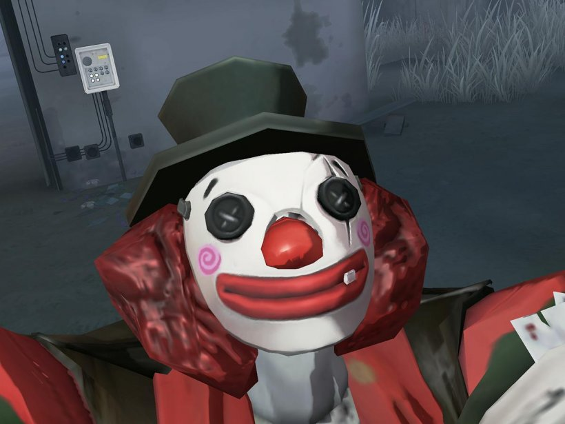 Identity V gets a new tentacular hunter and brand new map in its latest update