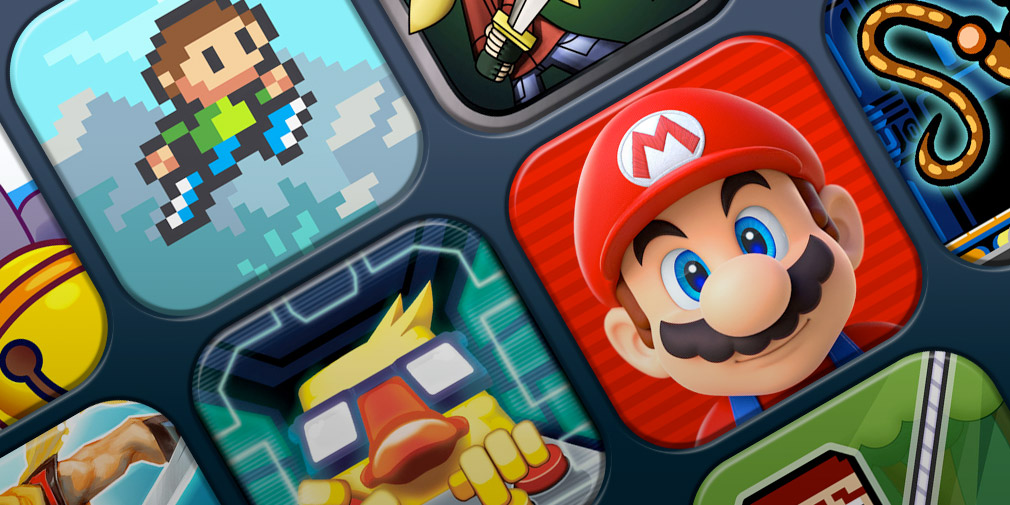 Top 25 platformers on Android