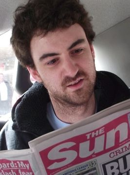 The Sun conducts flawed 3DS experiment. Pocket Gamer conducts flawed The Sun experiment