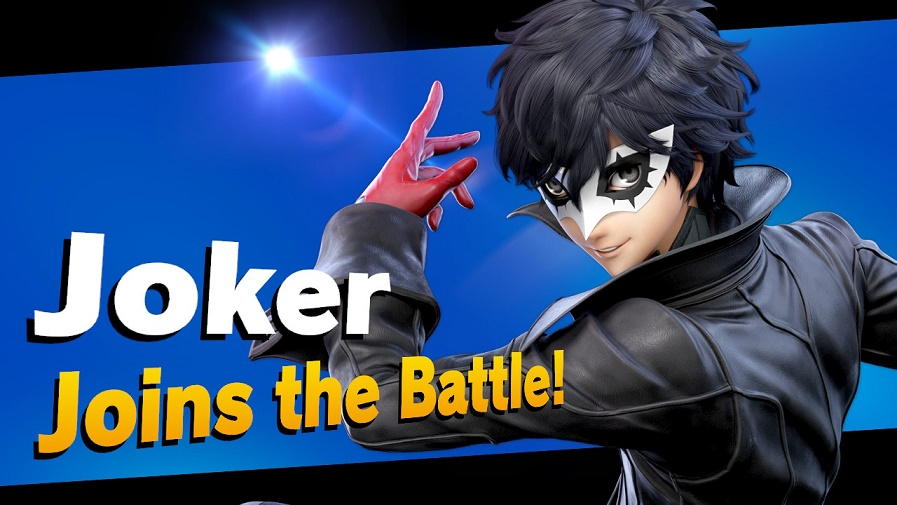 Super Smash Bros. Ultimate cheats, tips - Full Joker from Persona 5 breakdown