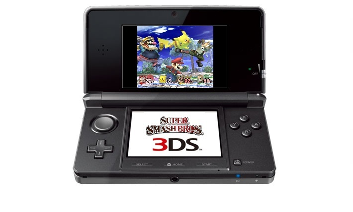 Smash Bros 3DS producer admits that development on the game hasn't even started yet