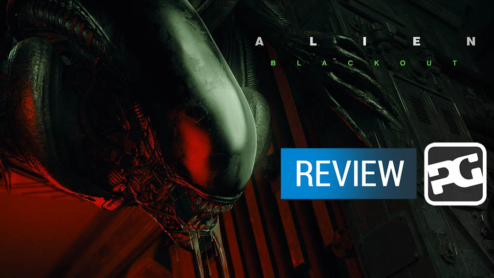 "Alien: Blackout video review - ""Five Nights at Ripley's"""
