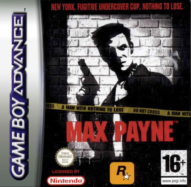 Replay - Max Payne