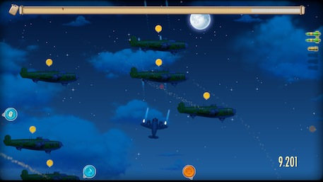 Rogue Aces Switch review - A sharp shooter or a one (rocket) hit wonder?