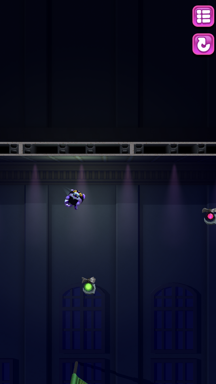 Hooky Crook review -