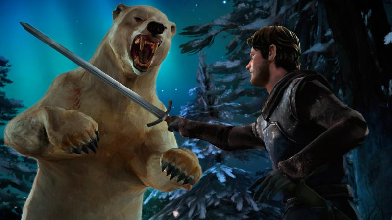 Telltale's Game of Thrones series comes to an end next week, as finale simultaneously launches on all platforms