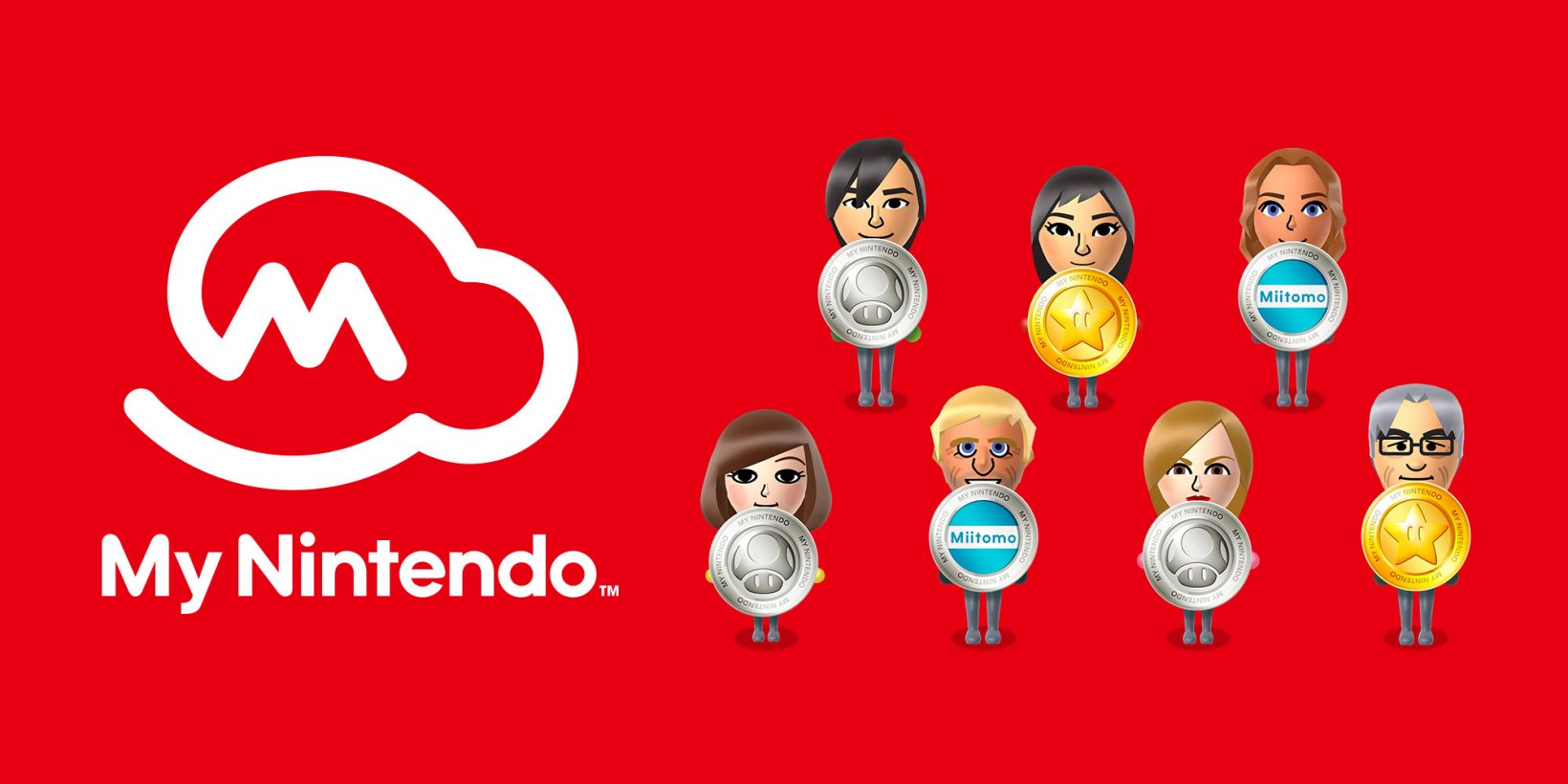 Get your Switch Online subscription for free with your My Nintendo Gold Points