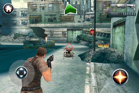 Terminator Salvation (iPhone)
