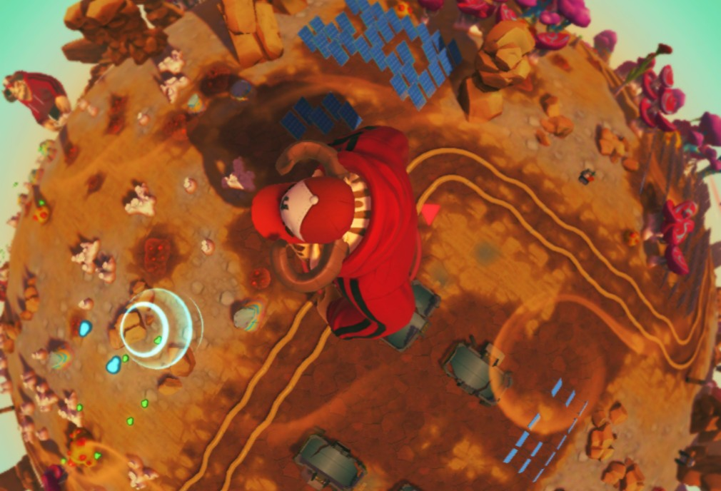 Monsters With Attitude review -