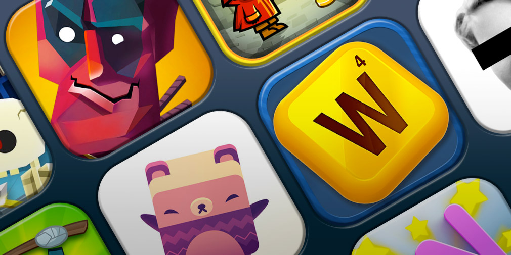 Top 25 word games on Android